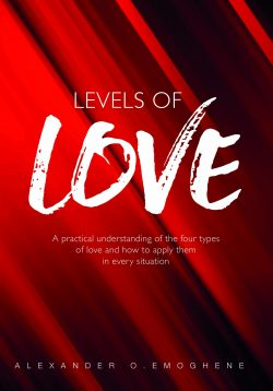 Levels of Love