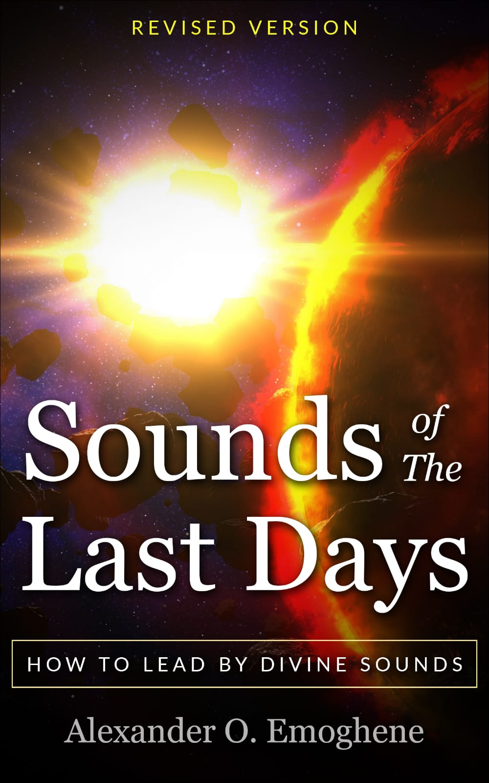 SOUND OF THE LAST DAYS (revised version)