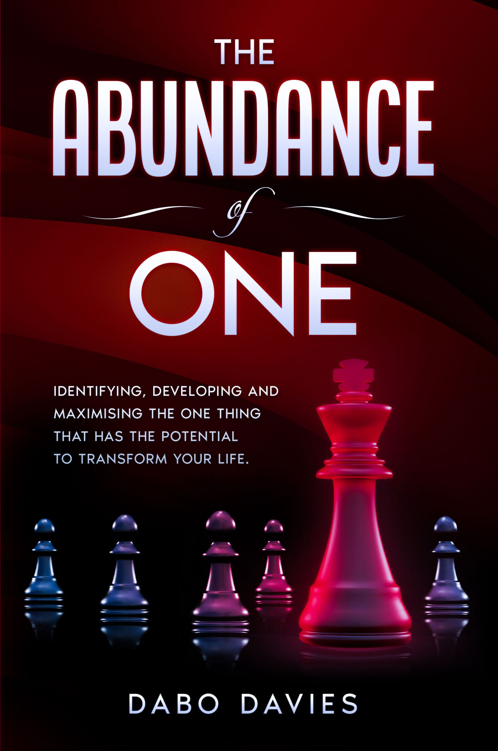 THE ABUNDANCE OF ONE